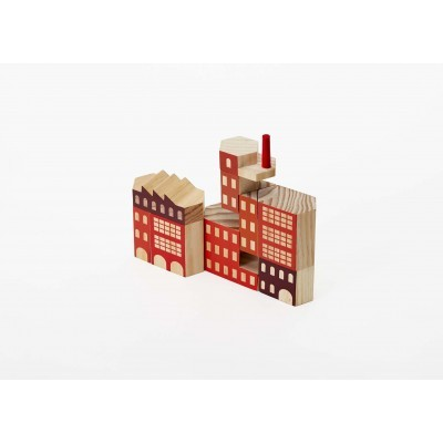 Blockitecture Factory