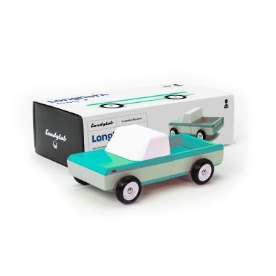 Candylab Longhorn Teal