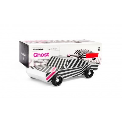 Candylab Ghost