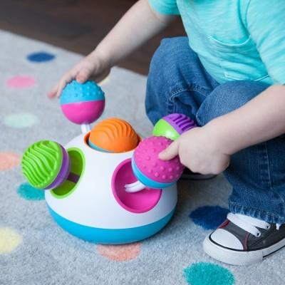 Fat Brain Toys - Klickity