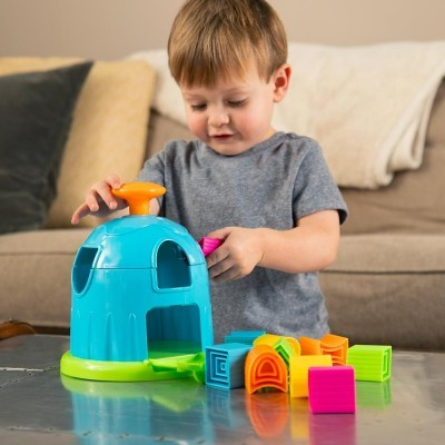Fat Brain Toys - Shape Factory