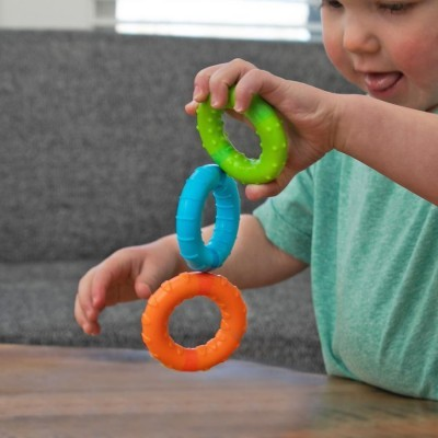 Fat Brain Toys - Silly Rings