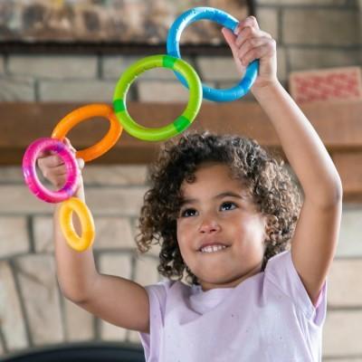 Fat Brain Toys - Tinker Rings