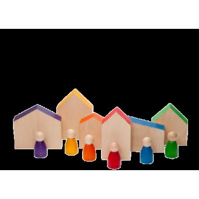 Grapat Houses & Nins