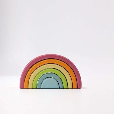 Grimm's Medium Pastel Rainbow