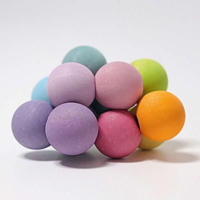 Grimm's Pastel Beads Grasper