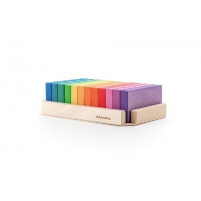 Ocamora   Colored Large Boards