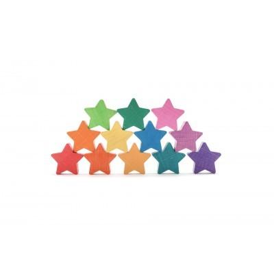 Ocamora | Color Stars
