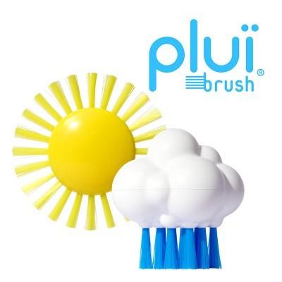 Moluk | Pluï Brush