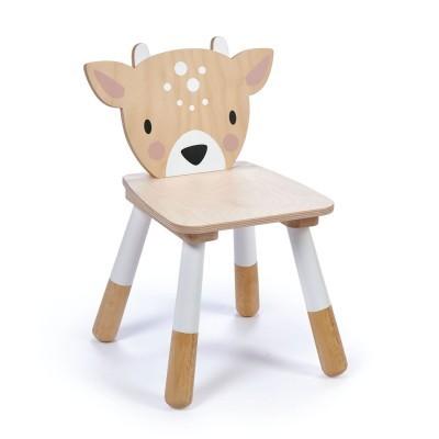 Forest Deer Chair