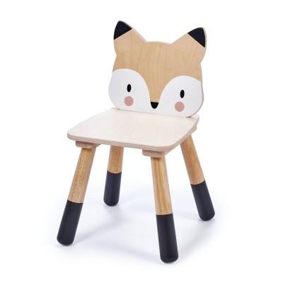Forest Fox Chair