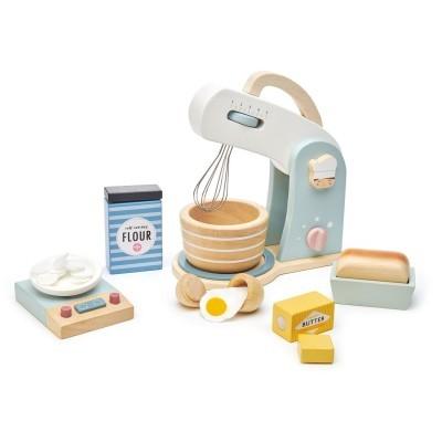 Mini Chef Home Baking Set