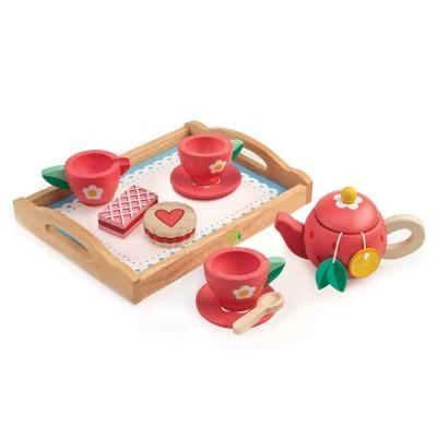 Tea Tray Set