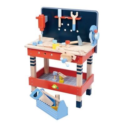Tenderleaf Tool Bench