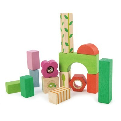 Nursery Blocks