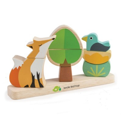 Foxy Magnetic Stacker