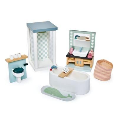 Dolls House Bathroom Furniture