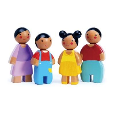 Sunny Doll Family