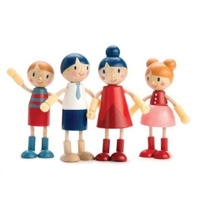 Doll Family