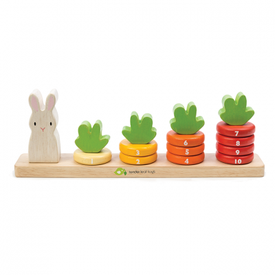 Counting Carrots