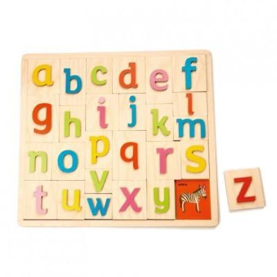 Alphabet Pictures