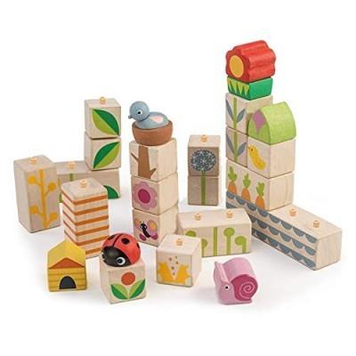 Garden Blocks