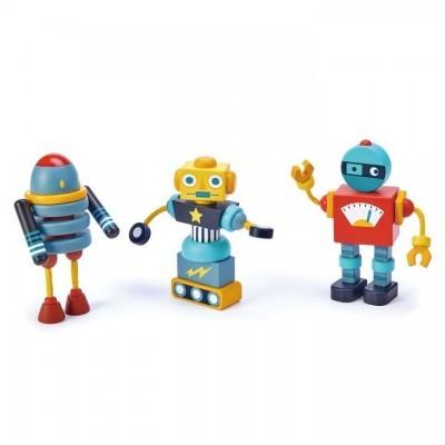 Robot Construction Set
