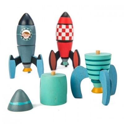 Rocket Construction