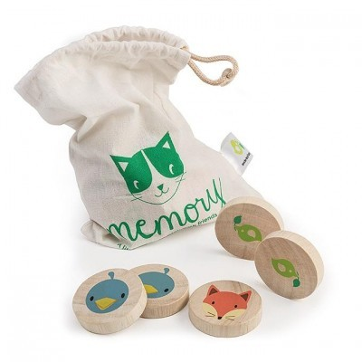 Clever Cat Memory Game