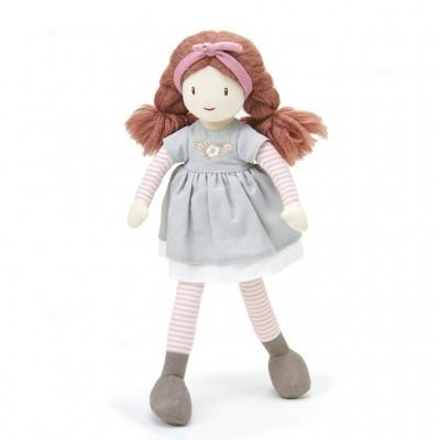 Alma Autumn Rag Doll