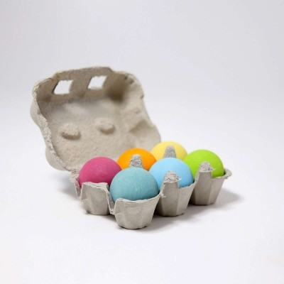 Grimm's Pastel Balls