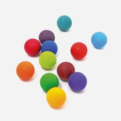 Grimm's Small Rainbow Balls