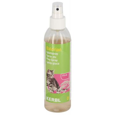 Play Spray Baldrian for cat, 175ml