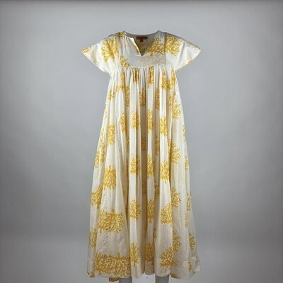 Starneck Japanese Sleeves Yellow Coral
