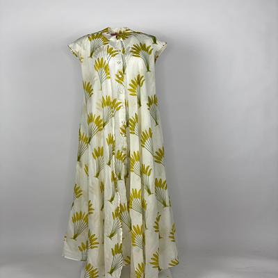 Flap Front Japanese Yellow Banana