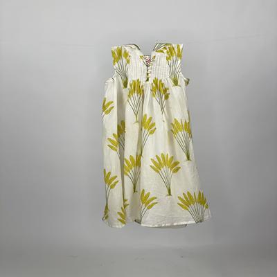 Kids Hoodie Yellow Banana